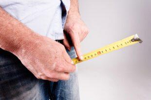 الحجم الطبيعي للقضيب وطرق تكبير حجمه - الدكتور فيصل صالح