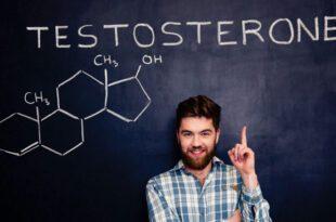 اليك اهم الطرق الطبيعية لزيادة هرمون الذكورة-التيستوستيرون