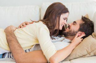 كيف تصل الى الذروة الجنسية بطرق طبيعية