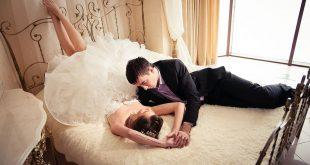 الطريقة الصحيحة في التعامل مع الزوجة في ليلة الدخلة