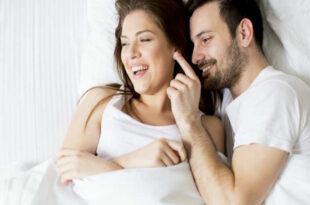 6 أشياء يريدها الرجال أثناء ممارسة الجنس