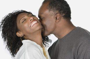 أسرار المرأة الأفريقية: كيفية زيادة المتعة مع شريكك
