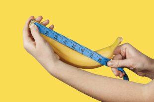 كيفية تطويل القضيب وطول الذكر بالصور